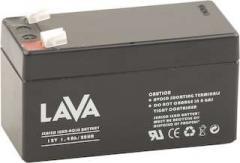 Акумулатор LAVA 12V/1.4Ah