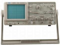 Осцилоскоп CQ5100