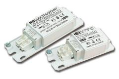 Chokes for fluorescent lamps