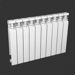 Алуминиев  радиатор  Focus
