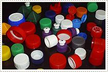 Капачки пластмасови