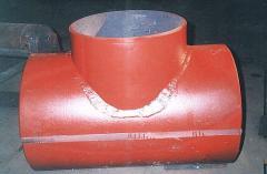 Конструкции метални