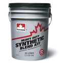 Масло Heavy Duty Synthetic Blend ATF