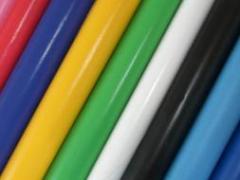 PVC промазан плат