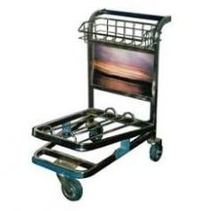 Trolleys for doormen