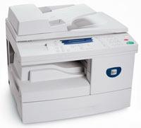 Xerox Work Centre 4118P