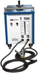 Заваръчен трансформатор тип Т 500
