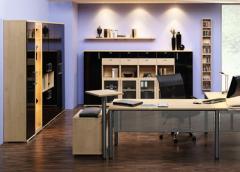 Офис мебел