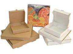 Кутия за пица