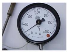 Електроконтактни термометри