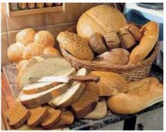 Оборудване за производство на хлебни и сладкарски