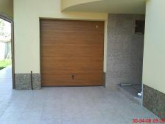 Гаражни автоматични врати за дома и вилата