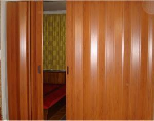 Врата сгъваема