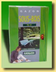 Тревна смеска Sous-bois N41