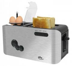 Тостер и уред за варене на яйца