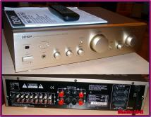 Усилватели / Denon PMA-535 R