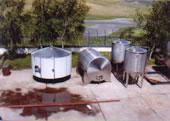 Оборудване за производство на бира