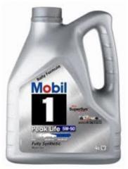 Моторни масла Mobil