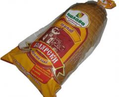 Хляб Болярски Типов нарязан