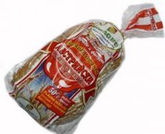 Хляб Австрийски ръжено-пшеничен