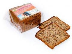 Хляб зърнена Мозайка