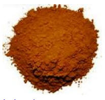 Какао на прах и качествени какао заместители