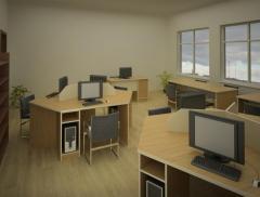 Мебел за офис