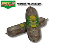 Луканка Трапезица