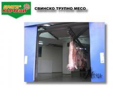Свинско трупно месо