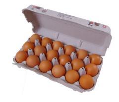 Яйца опаковани