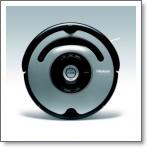 Прахосмукачка-робот iRobot Roomba 555