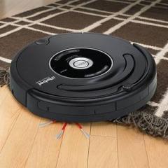 Прахосмукачка-робот iRobot Roomba 581