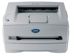 Принтер лазерен монохромен А4 Brother HL2035