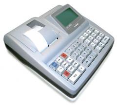 Касов апарат DP-500