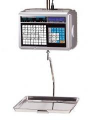 Електронни везни CL5000