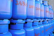 Втечнени въглеводородни газове (LPG)