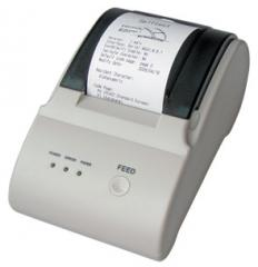 POS принтер TYSSO PRP-058