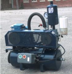 Агрегат ИВА 15 С