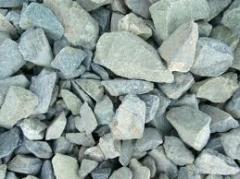Едър скален материал