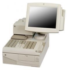 POS терминал NCR RealPOS 80c