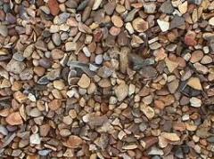 Трошено каменна фракция