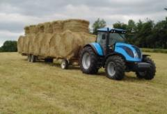 Трактор Landini серия 7 - 230