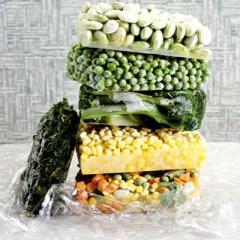 Зеленчуци замразени