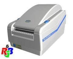 Принтер за баркод етикети Еликом TP330L