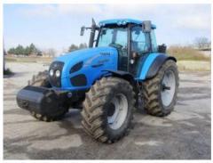 Трактор Друга 3 LANDIDNI 165