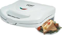 Сандвич-тостер DOMO Europe TXS-486C разглобяем