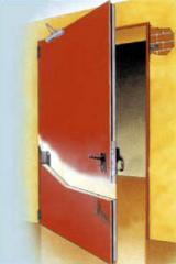 "Пожароустойчива врата модел ""apir"