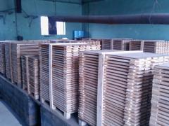 Скара дървена