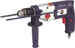 Двускоростна ударна бормашина BU2 160