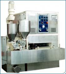 Автомат за производство на пирожки чрез пържене